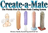 Createamate The Ultimate Penis Casting