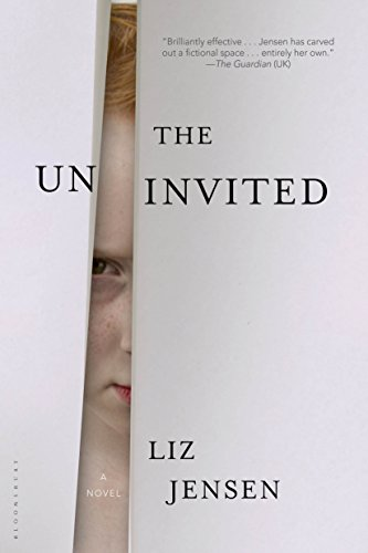 The Uninvited by [Jensen, Liz]