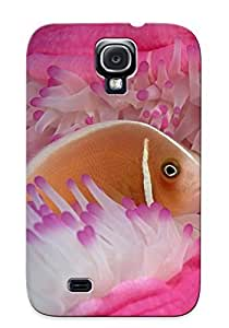 Galaxy Cover Case - Hrfejxp5865iltEu (compatible With Galaxy S4)