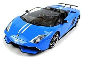 Licensed Lamborghini Gallardo Spyder Superleggera Performante Lp570