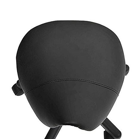 Amazon.com: Taburete Ajustable Silla Para Hacer Masaje ...