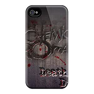 New Fashion Case Cover For Iphone 4/4s(cez1058trez)