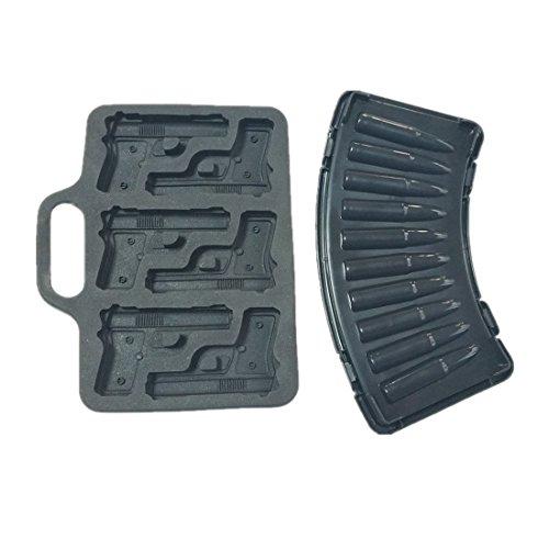 ice trays gun - 8