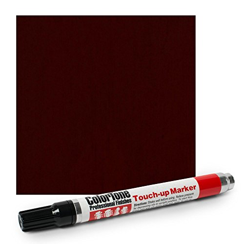 ColorTone Touch-up Marker, Red Mahogany Tinted Lacquer