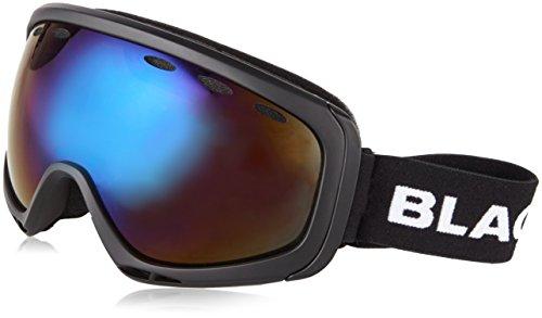 Black Bleu fumé