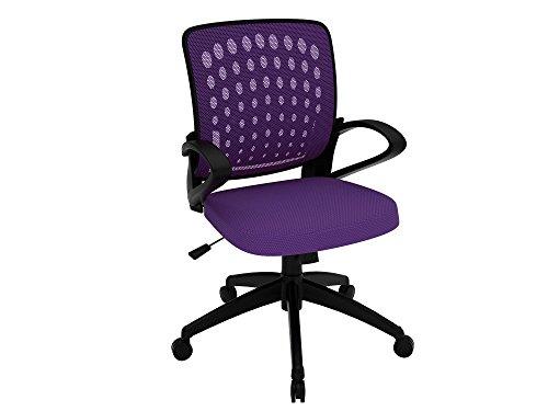 Z-Line Designs Purple Task Chair (Designs Chair Task Z-line)