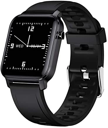 LIGE Smart Watch for Android iOS Phones IP68 Waterproof Fitness Tracker Heart Rate Blood Oxygen Monitor Sport Digital Smart Bracelet for Women Men
