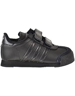 Samoa CF I Baby Toddlers Shoes Black/Black g22618