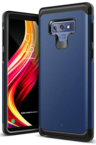 Caseology Legion Series Case for Galaxy Note 9 - Slim Heavy Duty Protection...