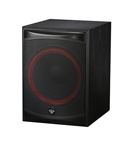 Cerwin Vega XLS-15S 15-Inch Powered Subwoofer (Black)