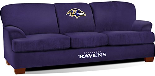 Officially Licensed Merchandise By The National Football League, The  Imperial First Team Microfiber .