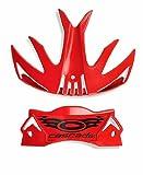 Cascade CLH2 Lacrosse Helmet Mod Kit