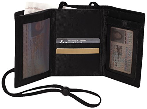 swiss-gear-rfid-blocking-travel-wallet-with-neck-strap-includes-pockets-for-tickets-boarding-passes-