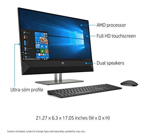 Buy all in one desktop 2018