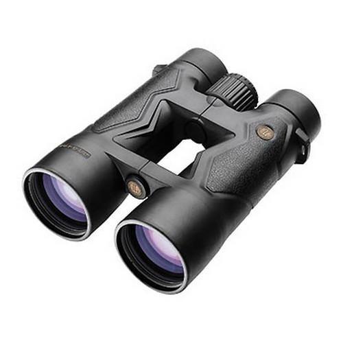 Leupold Mojave Roof Prism Binoculars, 12x50mm, Black