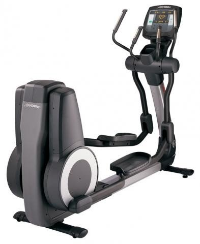 Life Fitness 95X Achieve 7