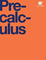Precalculus Front Cover