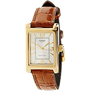 Reloj Casio Collection para Mujer LTP-1234PGL-7A