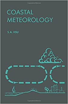 Book Coastal Meteorology