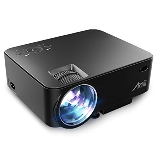 Compare price to hdmi pocket projector mobile for Pocket projector price