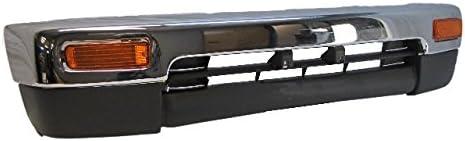 FOR 96-98 4RUNNER FRONT BUMPER FACE BAR VALANCE MOUNT ARM BRACKET W//FLARE HOLE