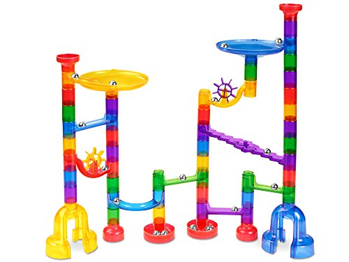 Highest Rated Marble Runs