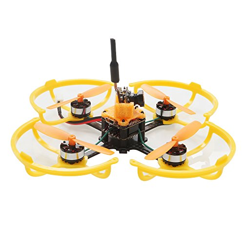 quad copter bnf - 8