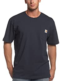 b48daaa97103 Men s Big and Tall Big   Tall K87 Workwear Pocket Short Sleeve T Shirt