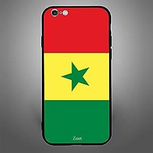 iPhone 6 Plus Sengal Flag