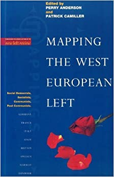 Book Mapping the West European Left (Mappings Series) (1994-12-17)