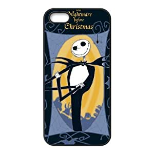 Christmas Hallowmas feeling practical Cell Phone Case for iPhone 5S(TPU) wangjiang maoyi