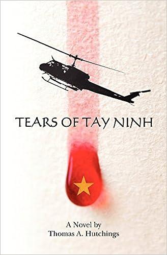 Book Tears of Tay Ninh