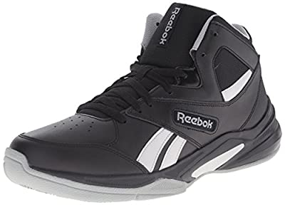 Reebok Men's Pro Heritage 2 Basketball Shoe