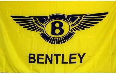 Bently Flag
