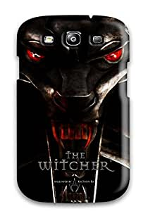 Forever Collectibles The Witcher Hard Snap-on Galaxy S3 Case