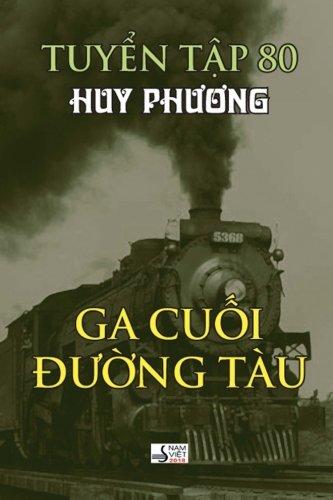 Ga Cuoi Duong Tau (Vietnamese Edition)
