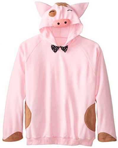Pig Adult Sweatshirt - 3