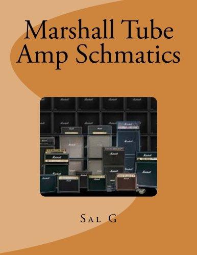 Download Marshall Tube Amp Schmatics pdf