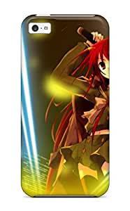 fenglinlinNannette J. Arroyo's Shop Hot Quality Case Cover With Shakugan No Shana Nice Appearance Compatible With iphone 4/4s 3892910K97333456