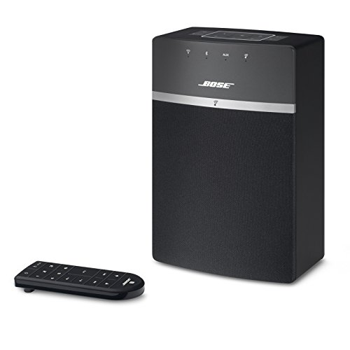 Bose SoundTouch 10 wireless speaker image 3