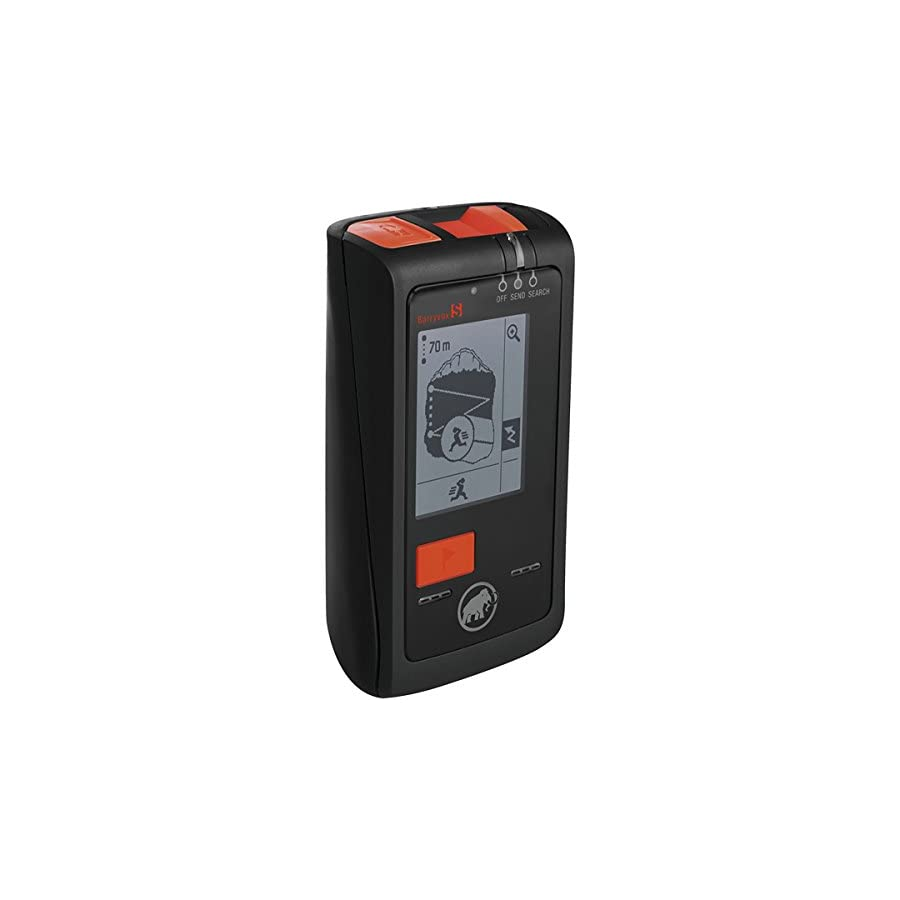 Mammut Barryvox S Beacon