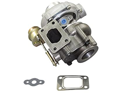 """T25/T28 Turbo Charger 2.5"""" V-band For Civic S13 ..."""