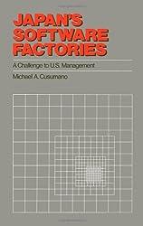 Japan's Software Factories: A Challenge to U.S. Management