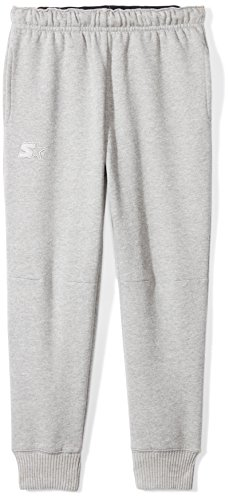 Youth Embroidered Sweatpant - 1