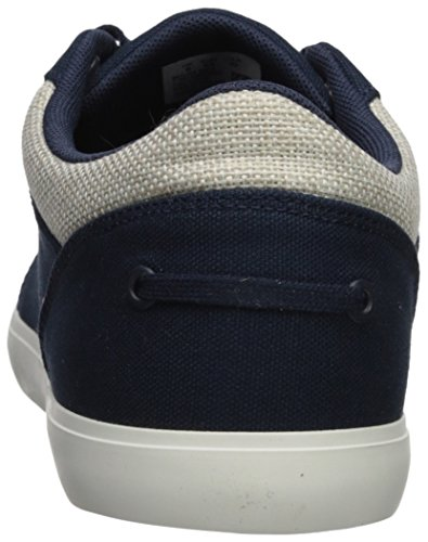 Navy Canvas Sneaker Bayliss Men's Lacoste ItzwqETz
