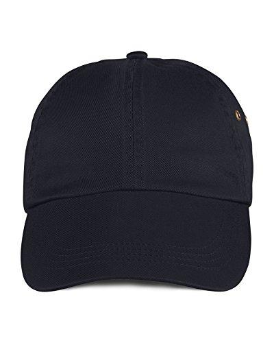 Anvil-Anvil low profile twill cap-