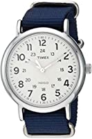Save Up to 25% On Select Timex Men's Weekender Styles