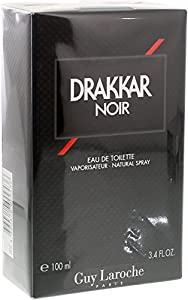 Drakkar Noir Cologne by Guy Laroche for men Colognes