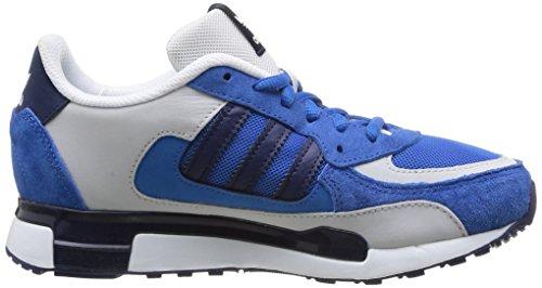 Adidas Zx 850 K - Zapatos Blubir/Dkblue/Clgrey