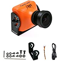 RunCam Eagle2 800TVL 4:3 FPV Camera FOV 140deg with Global WDR Aluminium Case For Drone Quad-copter